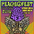 Peace Fest comes to Waterford this weekend