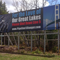 The fight over Enbridge's pipeline under the Great Lakes continues