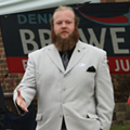 Meet the Michigan Libertarian who strip-teased at the convention