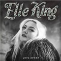 Just announced: Elle King at the Fillmore