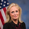 Video: Rep. Debbie Dingell gives moving speech during the Dem gun legislation sit-in