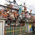 Hatch Art launches crowdfunding campaign to restore Hamtramck Disneyland