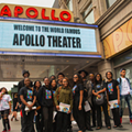 Detroit's Mosaic Youth Theatre performs at the Apollo and Carnegie Hall this week