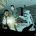 Detroit has a vampire problem in 'Corktown' comic
