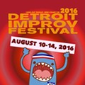 Comedy Bang Bang's Paul F. Thompkins to perform at the Detroit Improv Festival