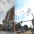 Cool slideshow showcases Ann Arbor's soaring skyline