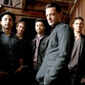 Relive the mid-2000's with O.A.R. tonight
