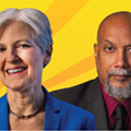 Jill Stein and Ajamu Baraka come to Eastern Market this weekend