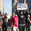 The problem with Mayor Duggan's claim Detroit's protests are driven by 'outside agitators'