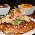 Dinner at Café Muse recast as Dottie's modern Southern bistro