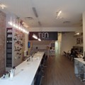 Coming to Capitol Park: the upscale TEN Nail Bar (with adult beverages)