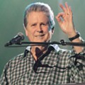 Brian Wilson's latest tour may be your last chance to hear his masterpiece live