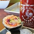 Yuzu Sushi Co. introduces Detroit to the trendy sushi burrito