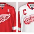 Red Wings will honor Gordie Howe in sweetest way ever