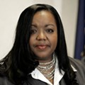 Prosecutor Worthy is ineligible to run for reelection, her opponent alleges in complaint to election officials