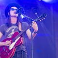 Review: James Bay made everyone swoon at the Fillmore