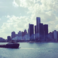 Drink beer on the Detroit River at the inaugural 'Boattoberfest'