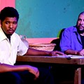 This weekend last chance to see Fugard play 'Sizwe Bansi is Dead'