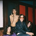 Jim Jarmusch's Stooges doc is awesome, go see it now