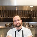 Switcheroo: Chef Brendon Edwards to replace Josh Stockton at Gold Cash Gold