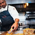 Side Dish: Chef Maxcel Hardy to return to his beloved Detroit