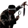 Mystery and Murder take over Meadowbrook Theatre