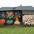 Tricycle Collective's 'Do Not Bid' mural pushes politics with style and grace