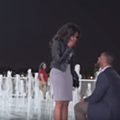 VIDEO: This couple got engaged on the Detroit RiverWalk and the whole thing was caught on camera