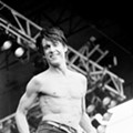 Search and destroy: Three chances to see Iggy Pop speak in Detroit next week