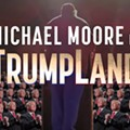 Here's your chance to ask Michael Moore everything you've been dying to know about Trumpland
