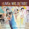 Giant Detroit music history tome celebrates its release this Sunday at Book Beat