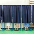Voters deciding on regional transit, county leadership, education funding