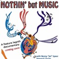 Detroit doc 'Nothin' But Music' debuts Sunday