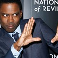 Chris Rock is coming to Detroit in April