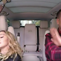 VIDEO: Things got weird when Madonna did Carpool Karaoke