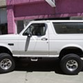 Ford claims new Bronco release date is coincidental. Nicole Brown Simpson's family is doubtful.