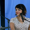 Just announced: Norah Jones at the Fox Theatre in May