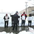 Activists warn: State ready to approve expansion of toxic waste site in Detroit