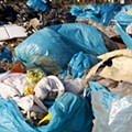 Michigan has banned banning plastic bags