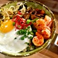 First Taste: Ima now serving bibimbap, udon, other meals in a bowl in Corktown