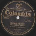 In praise of Blind Willie Johnson's 'Dark Was the Night'