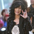 Cher is set to star in a Lifetime movie about Flint
