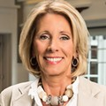 Activist groups ask Betsy DeVos to support Title IX in 'Dear Betsy' campaign
