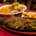 Introducing Halal Mexican food at El Asador