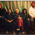 Just announced: Guided By Voices at the Magic Stick in May