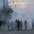 Michigan lawmakers denounce police violence against reporters during protests in Detroit