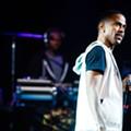 Big Sean announces Detroit pop-up shop