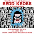 Just announced at El Club in May: Meat Puppets, Mike Watt, Redd Kross, whew.