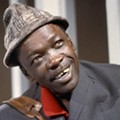 Celebrate John Lee Hooker's 100th birthday with Canned Heat, here in Detroit