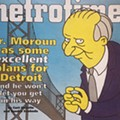 Manuel 'Matty' Moroun, Detroit's billionaire 'Mr. Burns,' is dead at 93